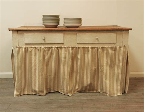 french provincial kitchen side table haunt antiques