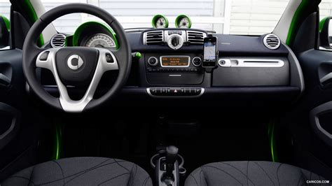 Smart Interior 2013 smart fortwo information and photos zombiedrive