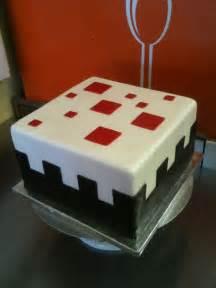 minecraft kuchen minecraft cake cake by spudnuts on deviantart