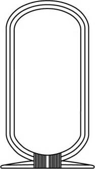 cartouche template to print search