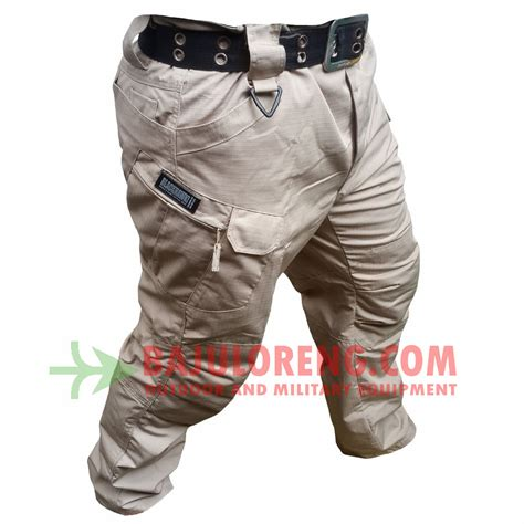 Celana Panjang Pria Blackhawk Tactical Outdoor Krem jual celana pdl outdoor tactical pant blackhawk krem