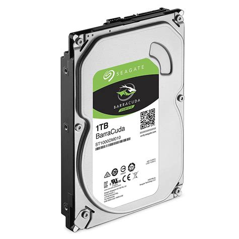 Hardisk Sata Seagate 1tb seagate 1tb seagate sata 3 6gb ps hdd 7200rpm 64mb cache