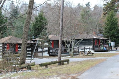 Log Cabin Motor Court by Cabins Picture Of Log Cabin Motor Court Asheville