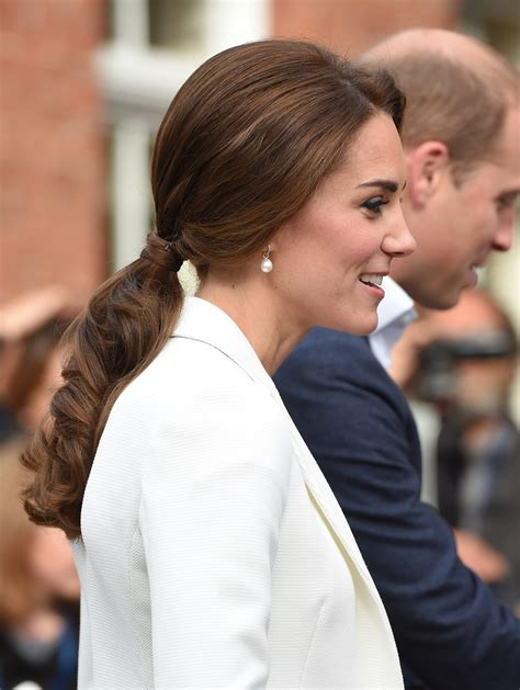 student haircuts cambridge kate middleton s hair evolution the duchess of cambridge