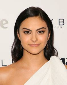 Schminke Frauen 4482 by Camila Mendes I M Slowing Becoming Obsessed Especially