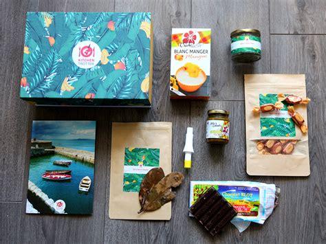 box mensuelle cuisine kitchen trotter votre box mensuelle cuisine du monde