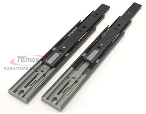 Cupboard Drawer Slides by 20 Quot 500mmcabinet Soft Hydraulic Bearing