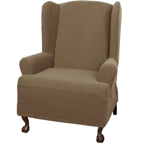 wingchair slipcover 5 best wing chairs decorate your room with their