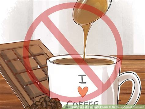 energy drink upset stomach how to eat the right foods to settle an upset stomach