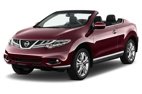 nissan crosscabriolet nissan murano crosscabriolet reviews research new used