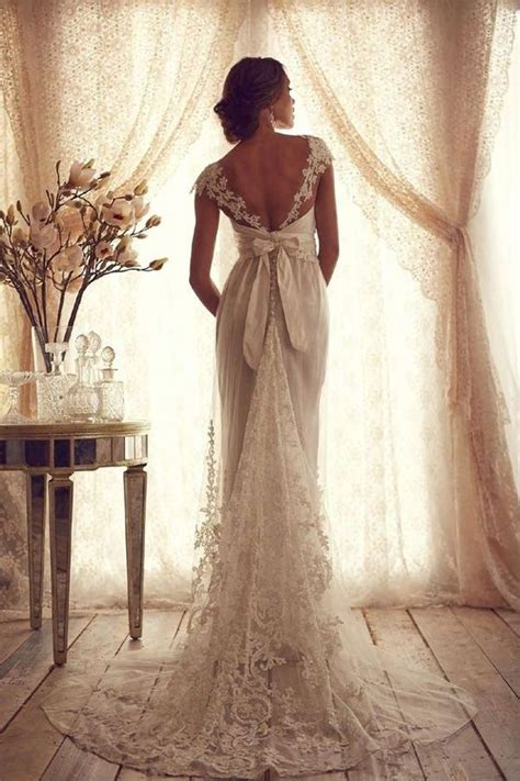 25 best ideas about vintage wedding dresses on