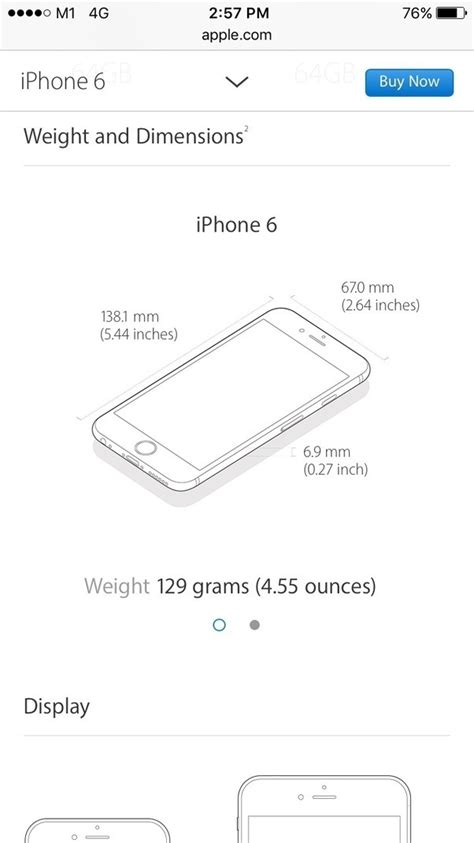 does the iphone 6s the same size dimension as the iphone 6 quora