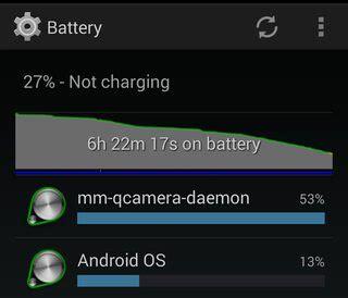 4.4 kitkat mm qcamera daemon causing massive battery