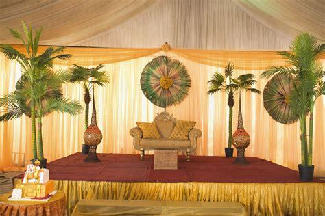 traditional wedding decoration pictures  nigeria
