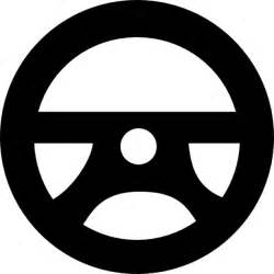 Steering Wheel Icon Steering Wheel Icons Free
