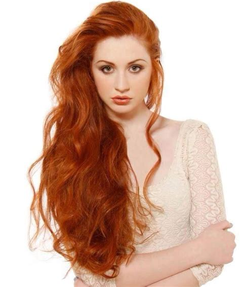 best redhead hairdo 17 best images about oh ginger snaps how i