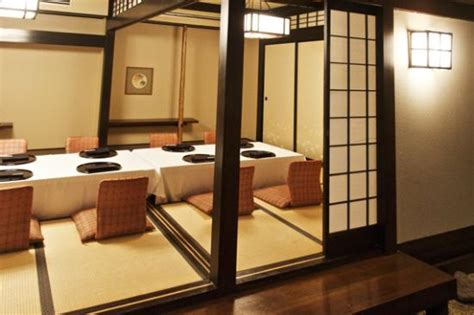 Japanese Restaurant Tatami Room Singapore Katsura Westin Prince Toronto Toronto Menu Prices