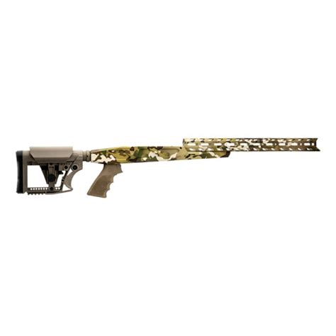 Mba Rear End by Howa Rifles It Build It