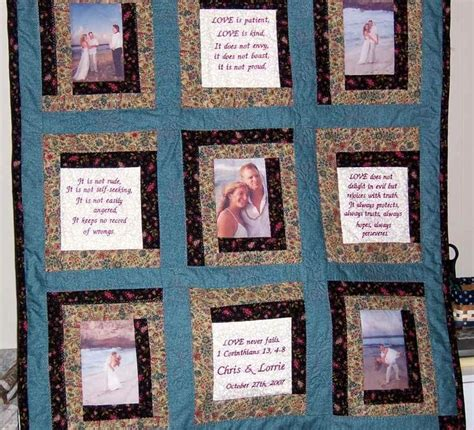 Wedding Quilts Ideas by 15 Best Images About Quilts Memory Quilts On