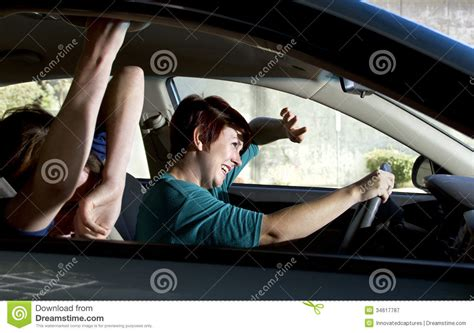 Car Insurance Personal Injury 2 by Crash Stock Image Image Of Driving Dread Auto Bracing