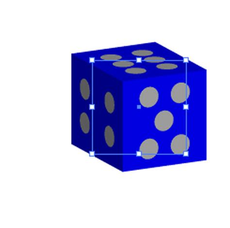 rolling dice  photoshop  effects design dazzling