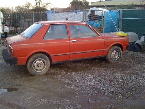 1980 Toyota Tercel Hondaghost 1980 Toyota Tercel S Photo Gallery At Cardomain