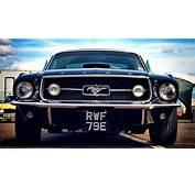 Mustang 4K Wallpaper  WallpaperSafari