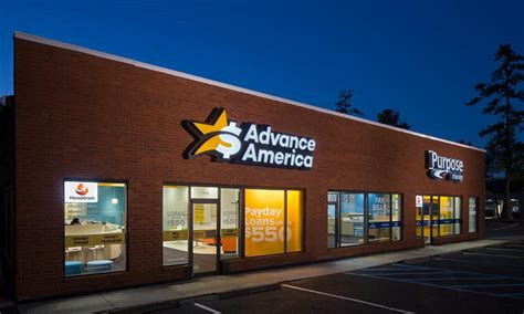 Payday Loans In Greenville Nc by Advance America Greenville Sc 3403 W Blue Ridge Drive Cylex