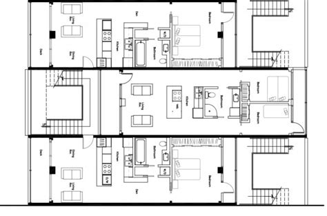 condo house plans modern container condo bestofhouse net 25754