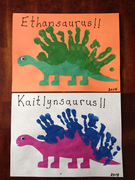 dinosaur craft projects 25 best ideas about dinosaur projects on
