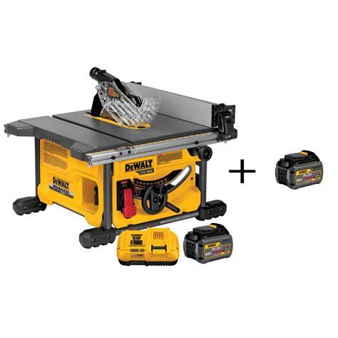 battery pack for table l dewalt flexvolt 60 volt max lithium ion cordless brushless