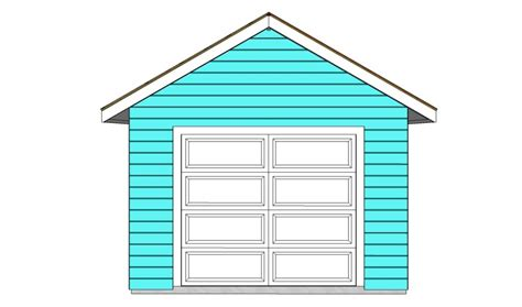 Front Door And Fitting by How To Finish A Garage Howtospecialist How To Build