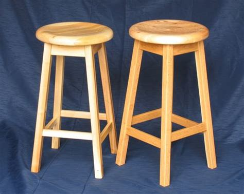 Of Stool by Building Stools