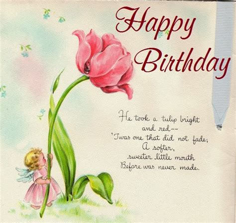 Happy Birthday Wishes Roses New Birthday Graphics Cards Birthday Gifts Images