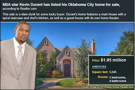 An Exclusive Tour Of Kevin Durant S House The Lost Ogle
