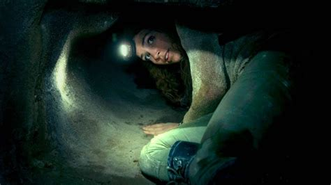 it film d horreur vost catacombes film d horreur 2014 youtube