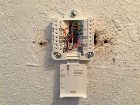 lyric thermostat wiring diagram on best free home