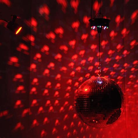 led mirror disco ball dance party light fixture large 12 quot mirror glass disco ball dj dance home party