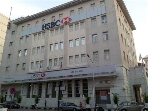 Hsbc Bank Malaysia Search Hsbc Downing Penang Hsbc Holdings Office