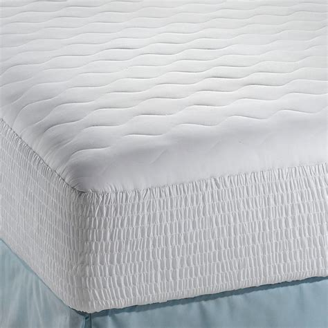 Pillow Top Mattress Pad King by Beautyrest King Mattress Pad Sears