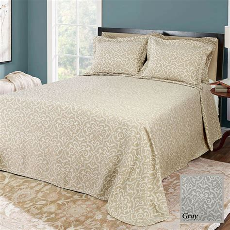Lightweight King Bedspread Natalie Lightweight Bedspread Bedding
