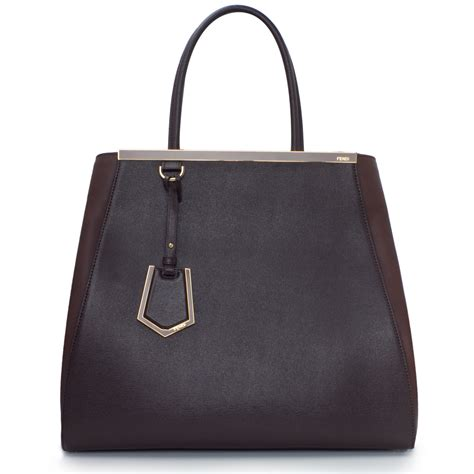 Fendi Bags by Fendi 2jours Large Handbag My Current And Style