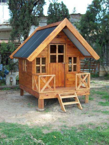 casas de madera ni os como hacer casas de madera para ni 241 os 161 en f 225 ciles pasos
