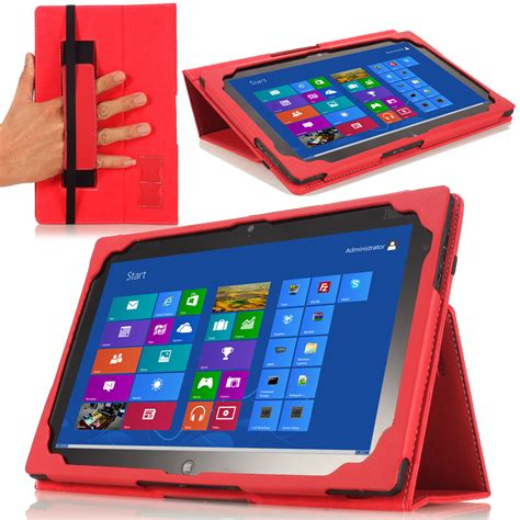 Thinkpad Tablet 2 10 1 Win 8 Original moko slim cover for lenovo thinkpad tablet 2 10 1 inch windows 8 pro tablet black with