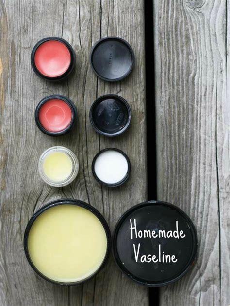 Lipgloss Vaseline diy lip balm recipe with vaseline diy do it your self