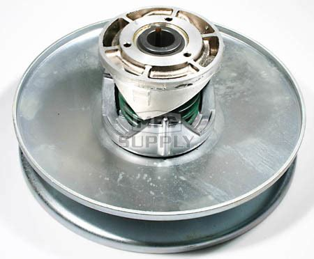 pug atv parts 302649a 770 series driven clutch for feterl pug atv atv parts mfg supply