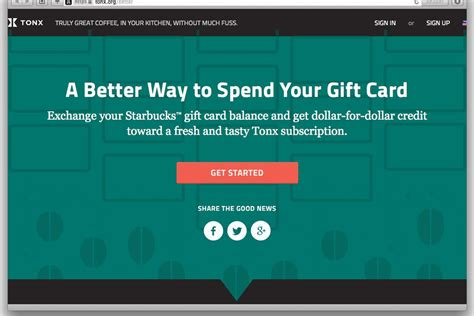 New York And Company Gift Card Balance - coffee subscription service fights starbucks by accepting their gift cards eater