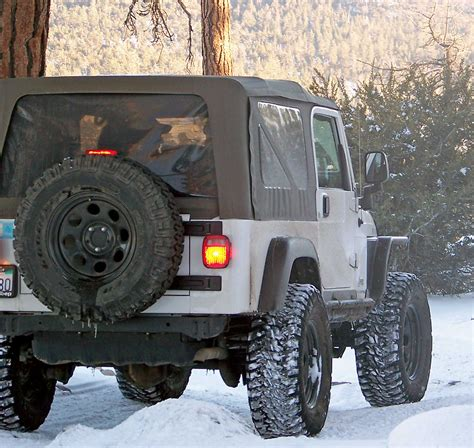 Jeep Wrangler Hp Add 8 Hp To 2007 Through 2011 Jeep Wrangler V6 With K N