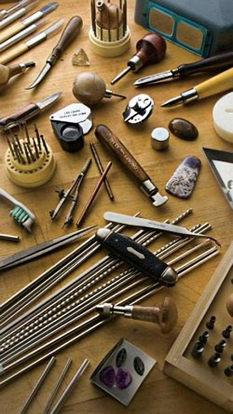 essential tools for jewelry intro to setting essential tools for setting stones