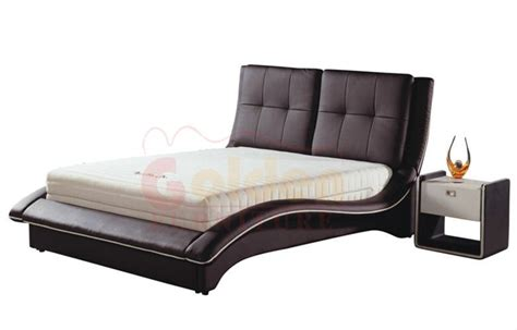 unique king size beds golden furniture hot selling king size canopy beds g814